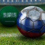 World Cup Saudi Arabia Russia