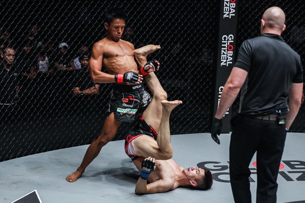 Keanu Subba bt Xie Chao