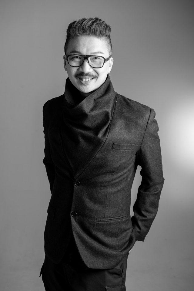 Bernard Goh