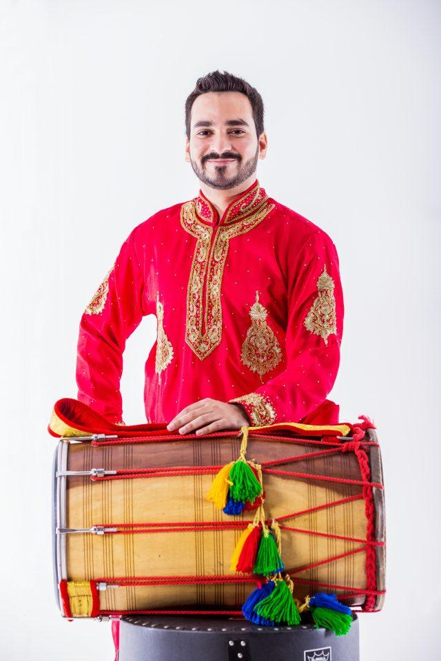 Preetsuraj Singh