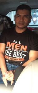 Jamal Yunos