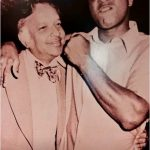 HM Shah and Muhammad Ali