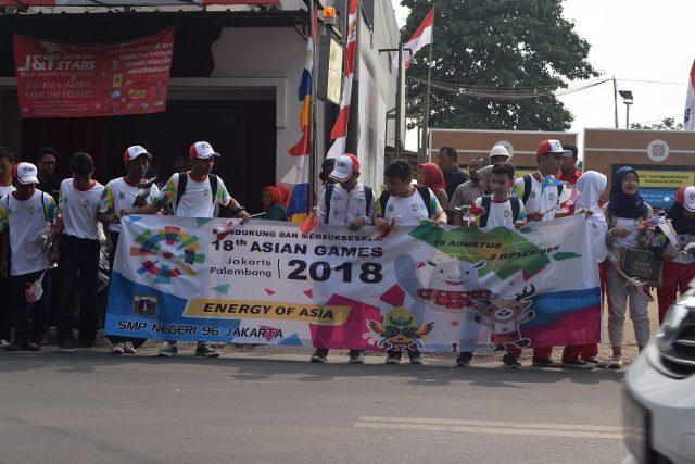 Asian Games Jakarta