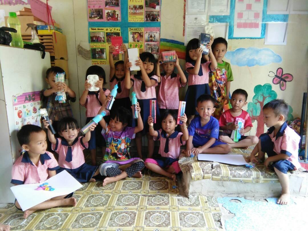 Children Pitas