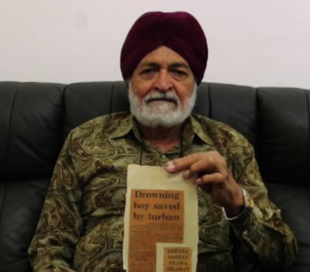 Sohan Singh