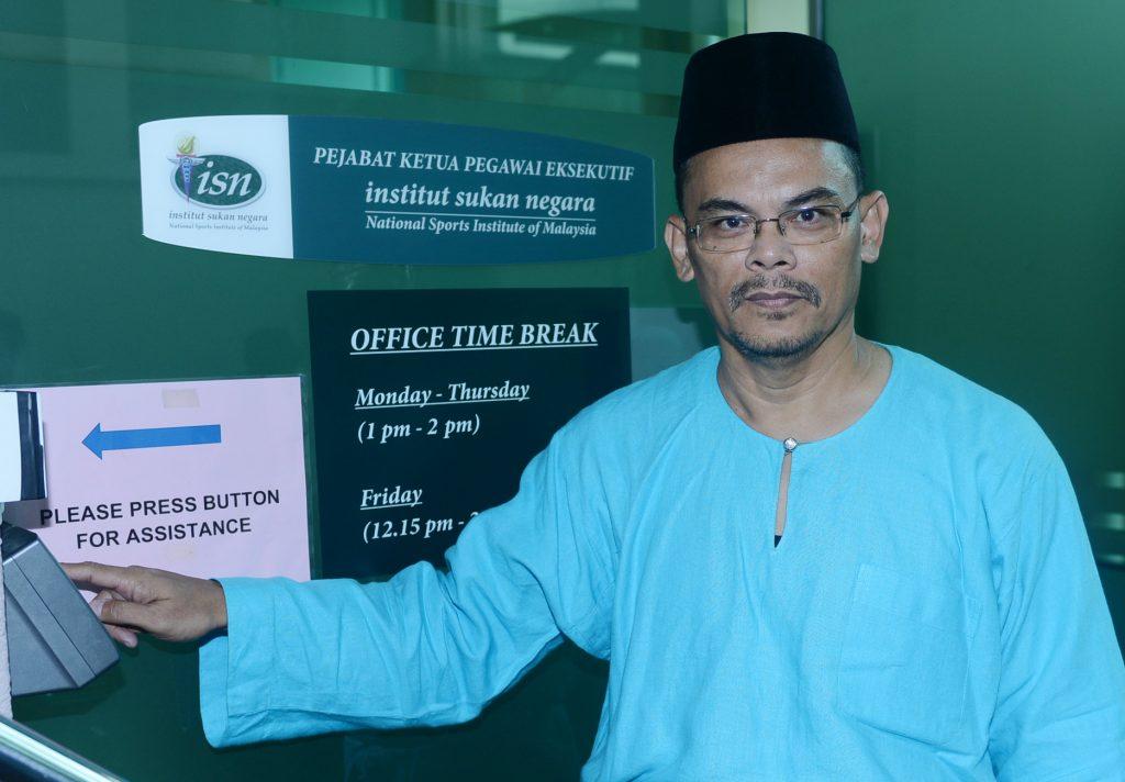 Dr Khairi Zawi