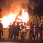 USJ Riots