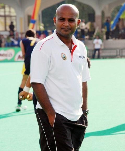 I. Vickneswaran