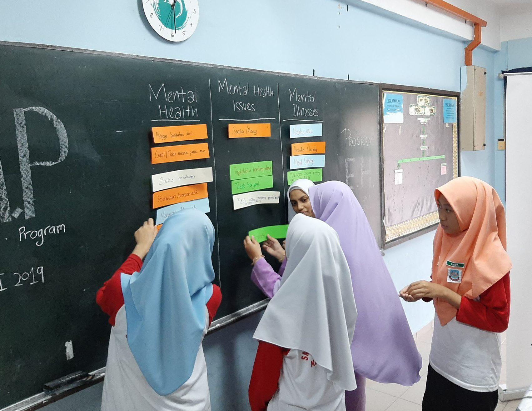 Kl Teachers To Undergo Mental Health First Aid Training Twentytwo13 My